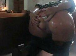 Gran Gay porno viejas Sin Condón.