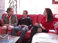 Pareja Amateur Pose videos porno trans de perro
