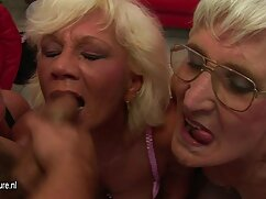BBW marlise Morgan golpeó toropormo la polla coño