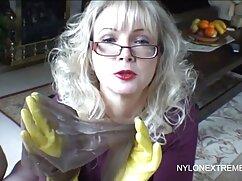 Sexo de nylon