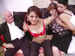 Concepto extranjero com-2 pies sex porno de largo visita floristería 1