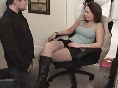 Linda chica delante porno de rubias de la cámara coño orgasmo