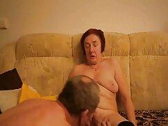 Una verdadera mamá porno erotico asiática.