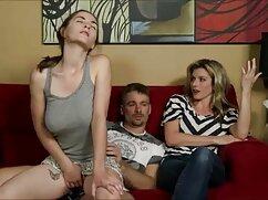 Examen médico especial timidez porno de estudiantes para una pareja joven