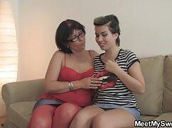 Increíble schlong gitana, Roman Geremi, excelente cum xxx madre e hija