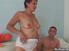 Exotic4k rociado en una porno venezolana pequeña goma de mascar