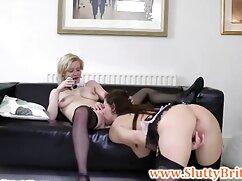 Rubia abuela porno profunda.