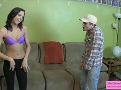 Un ebony porno juego difícil con un chico