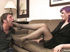 Escalera videos eróticos trasera