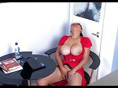 Anal porno secretaria Amateur Show en vivo