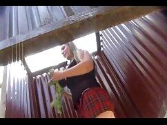 Chica juguetona dispara video de polla karol g xxx Gay con caliente